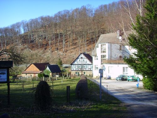 Luttermühle